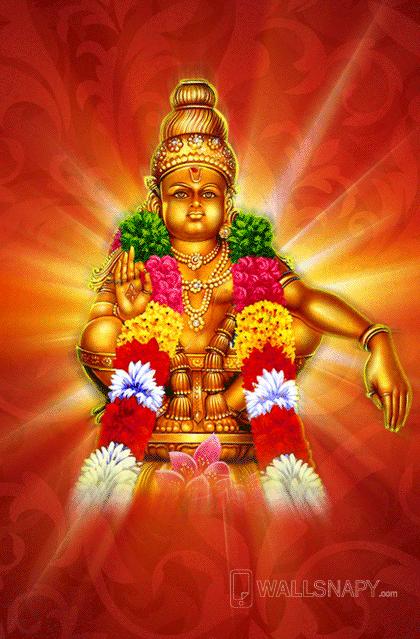 Swamiye Saranam Ayyappa (Bhagavan Saranam Bhagavathi Saranam ...