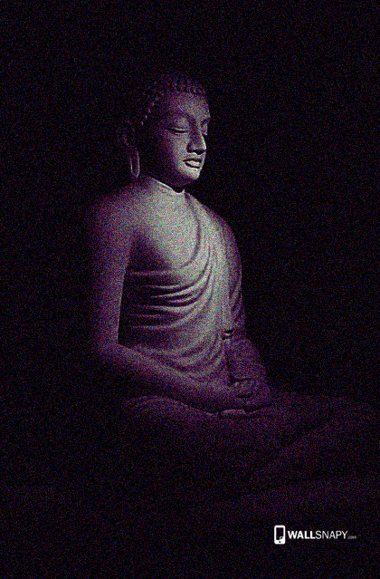 Thiyana Buddha Statue Hd Wallpaper