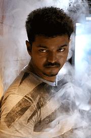 435 Tamil Actor Ilayathalapathy Vijay Hd Still Mobile Wallpaper