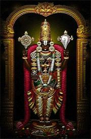 tirupathi-balaji-gold-embossing-hd-images