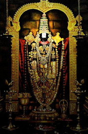 Hindu God Venkatachalapathy Hd Wallpaper Lord Balaji Photos Gallery Wallsnapy