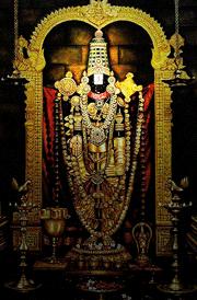 Tirupati balaji hd image download