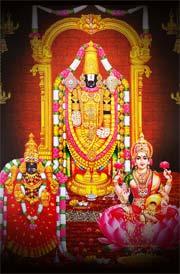 tirupati-balaji-mahalakshmin-alamelumangai-hd-wallpapers