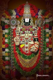top-tirupathi-balaji-hd-images