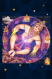 Vastu god image for mobile
