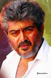 veeram-ajith-painting-download