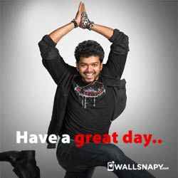 vijay-good-morning-dp-download