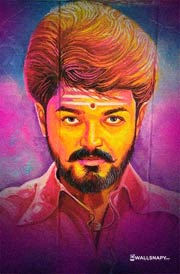 vijay-mass-painting-images