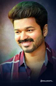 vijay-smile-painting-images