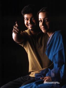 vijay-trisha-ghilli-images-hd