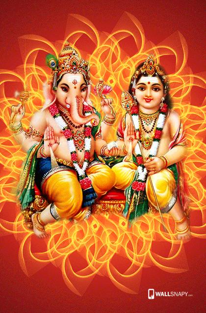 Vinayagar Murugan Full Hd Images Latest Wallsnapy