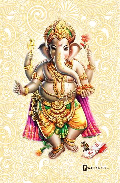 Vinayagar Photo Hd Free Download Wallsnapy
