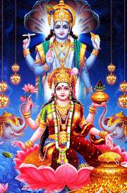 vishnu-maha-lakshmi-hd-wallpaper