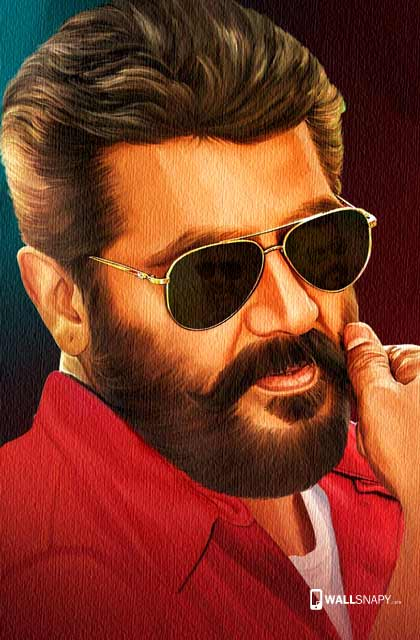 Viswasam ajith new images  Primium mobile wallpapers  Wallsnapy.com