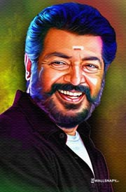 viswasam-young-ajith-hd-painting