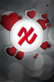 x-letter-images-in-heart