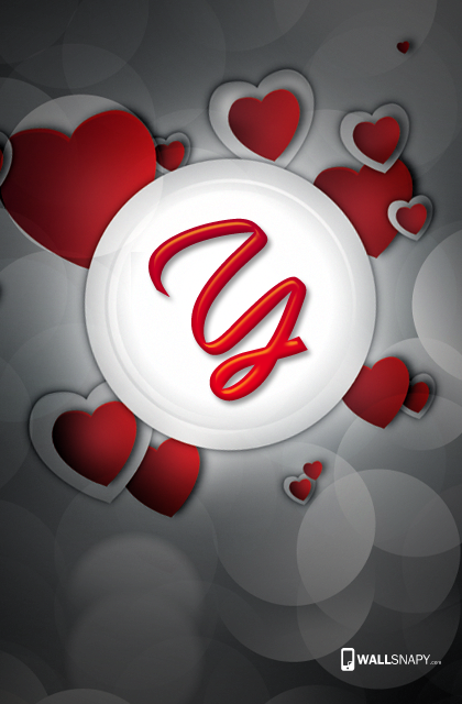 Y letter images in heart primium mobile wallpapers wallsnapy y letter images in heart altavistaventures Gallery