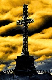 Yeshu cross image for mobile