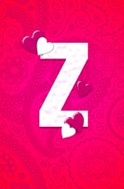 z-letter-hearten-design-hd-wallpaper
